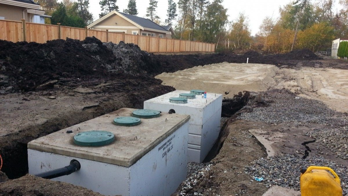 TGWasteWater Septic tank, Commercial heating, Heating