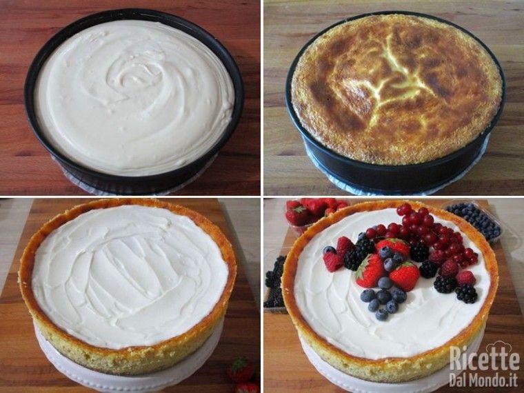 26641d66ae8fed7ac4554e991e87f476 - Cheesecake Ricette Originali