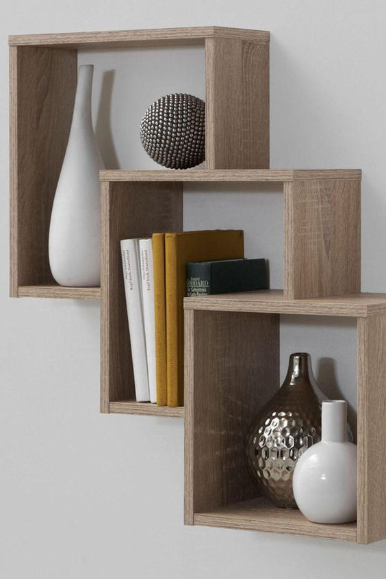 20 Rafia Poy Tairiazoyn Se Monterna Salonia Homie Gr Wall Shelves Design Arranging Bedroom Furniture Diy Interior Design Projects