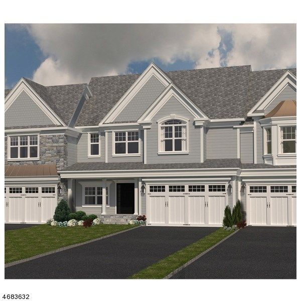 New Construction Luxury Homes: 26 Park View Dr, Warren Twp., NJ 07059