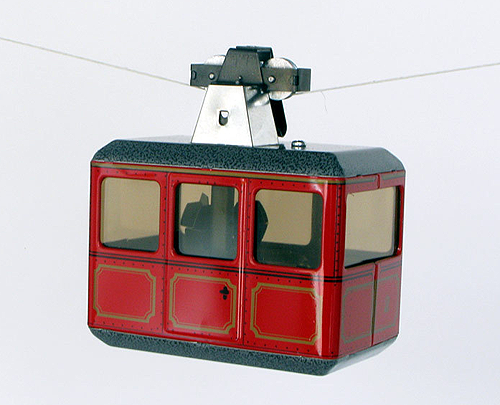 Jason Toys For Boys : Cable car toy we already have one of these jason