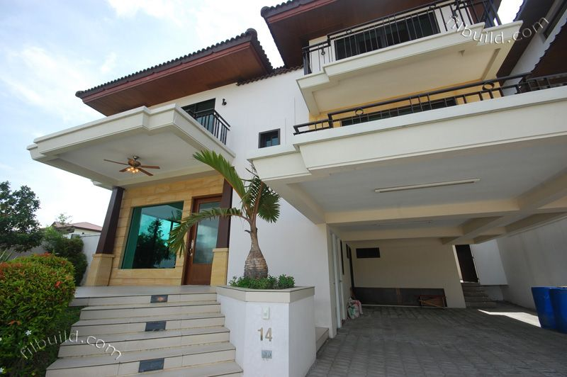 Experienced Home Builder Luxury House Design Philippines | indian ...