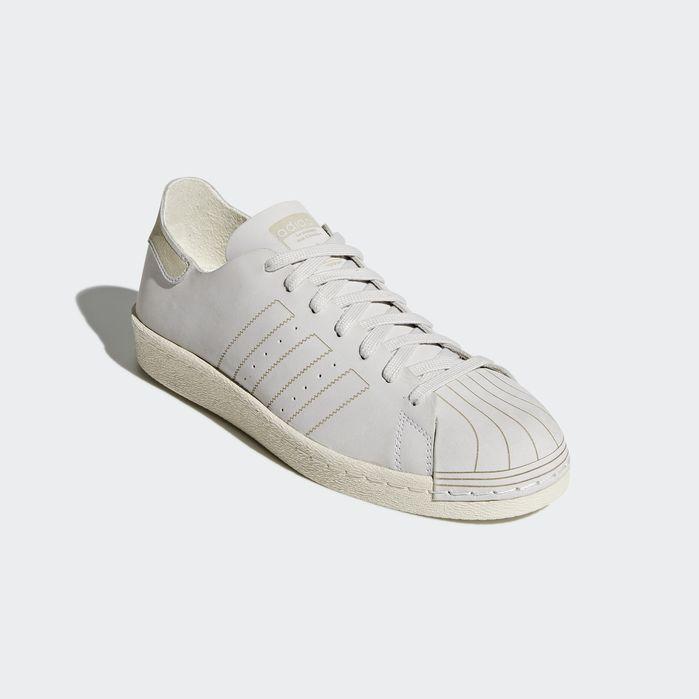 33a4941f20d9ba Superstar 80s Decon Shoes Running White 11.5 Mens