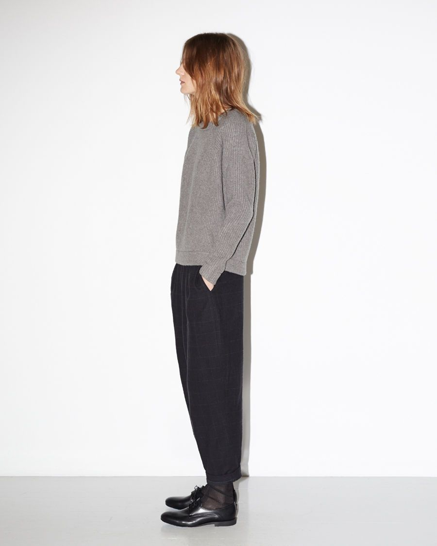 LA GARÇONNE MODERNE | Boy Sweater