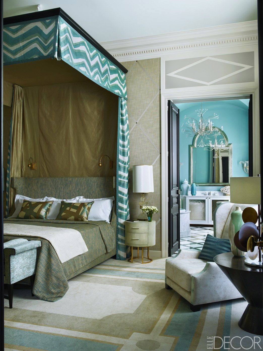 Middle Eastern Bedroom Decor House Tour So This Is How Real Princesses Live Middle Silk And