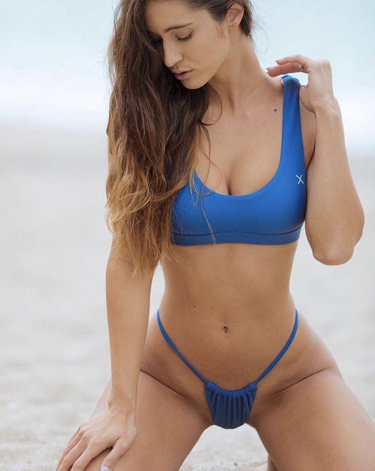 44dd77c228f07 Laguna blue 💙 Yogi top x adjustable bottom ✖