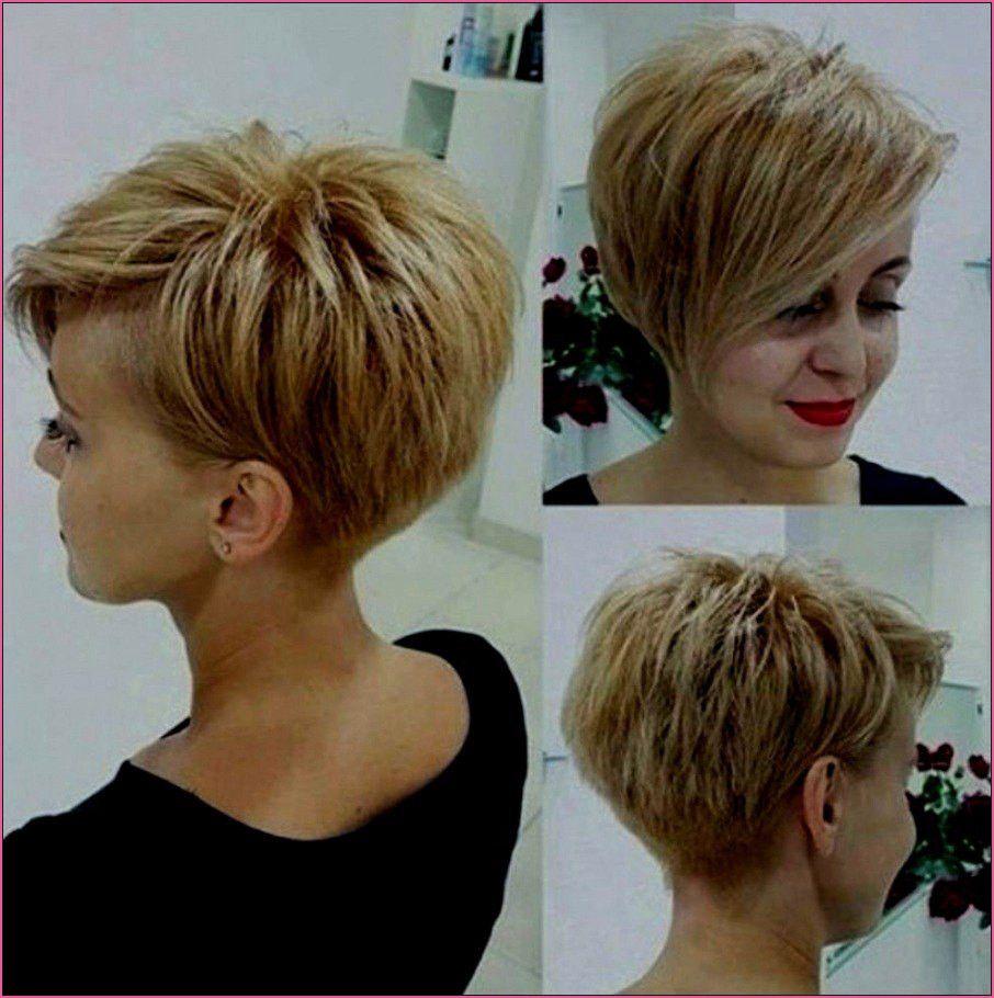 Kurzhaarfrisuren Frauen 2020 Braun In 2020 Haarschnitt Kurz Kurzhaarfrisuren Kurzhaarfrisuren Damen Rundes Gesicht
