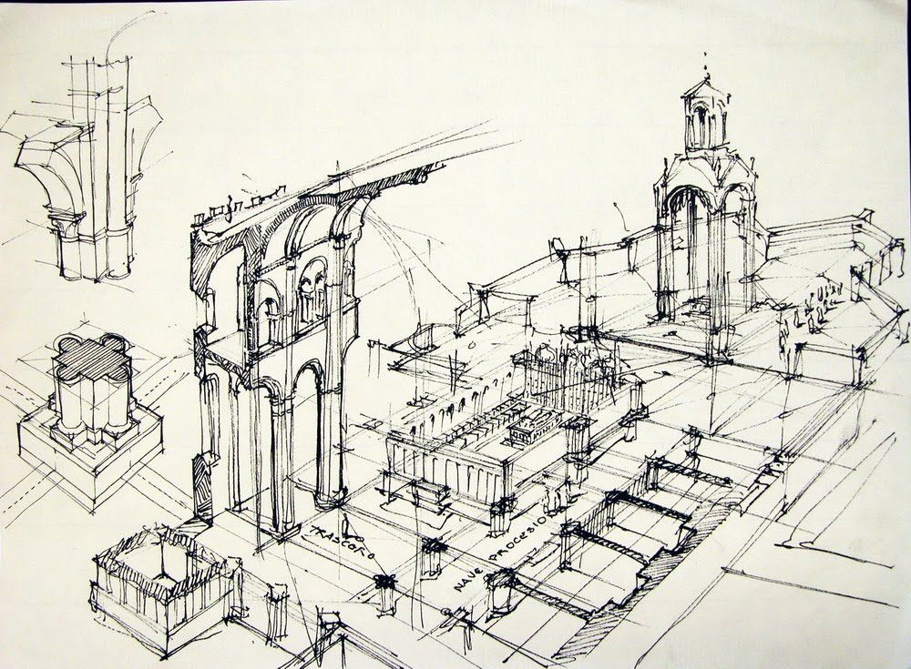 Opinion Sobre El Dibujo Y Lo Que Representa Dentro De La Arquitectura Dibujo Tecnico Arquitectonico Dibujo Arquitectonico Dibujo De Arquitectura