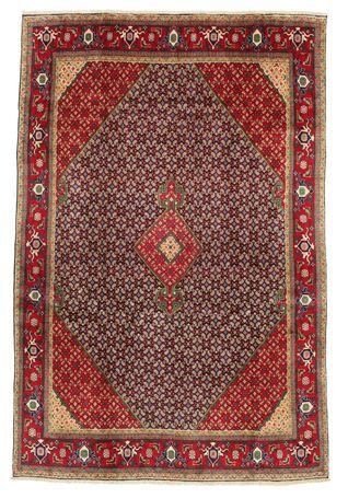 Tabriz-matto 194x290