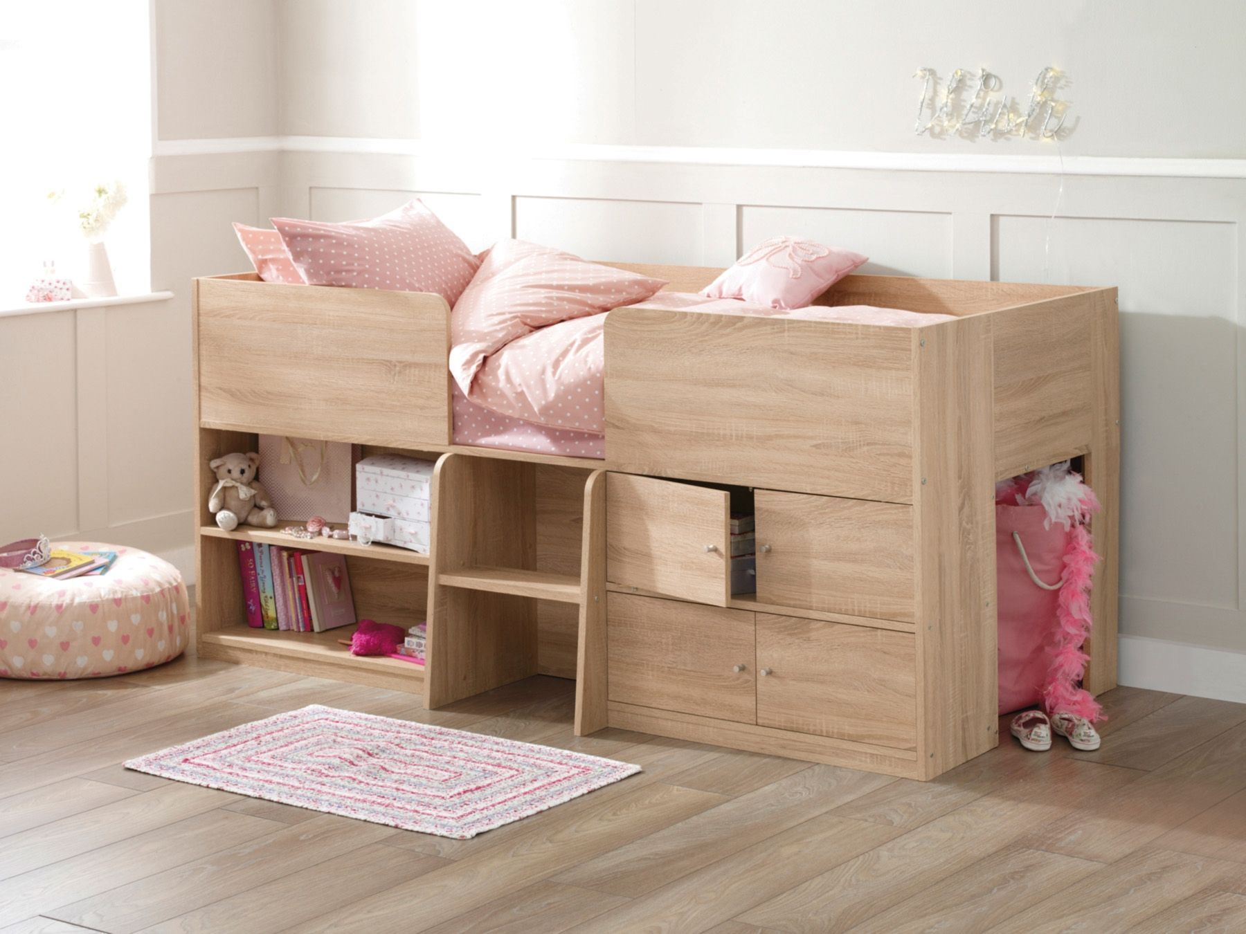 Best Buy Compton Cabin Bed From The Next Uk Online Shop For 400 x 300