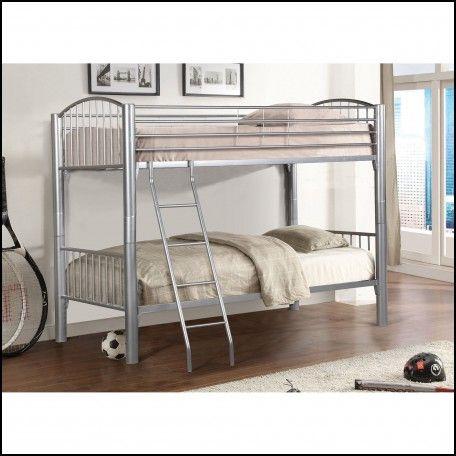 Twin Over Twin Bunk Bed Mattress Set Of 2 Http Mattressgallery