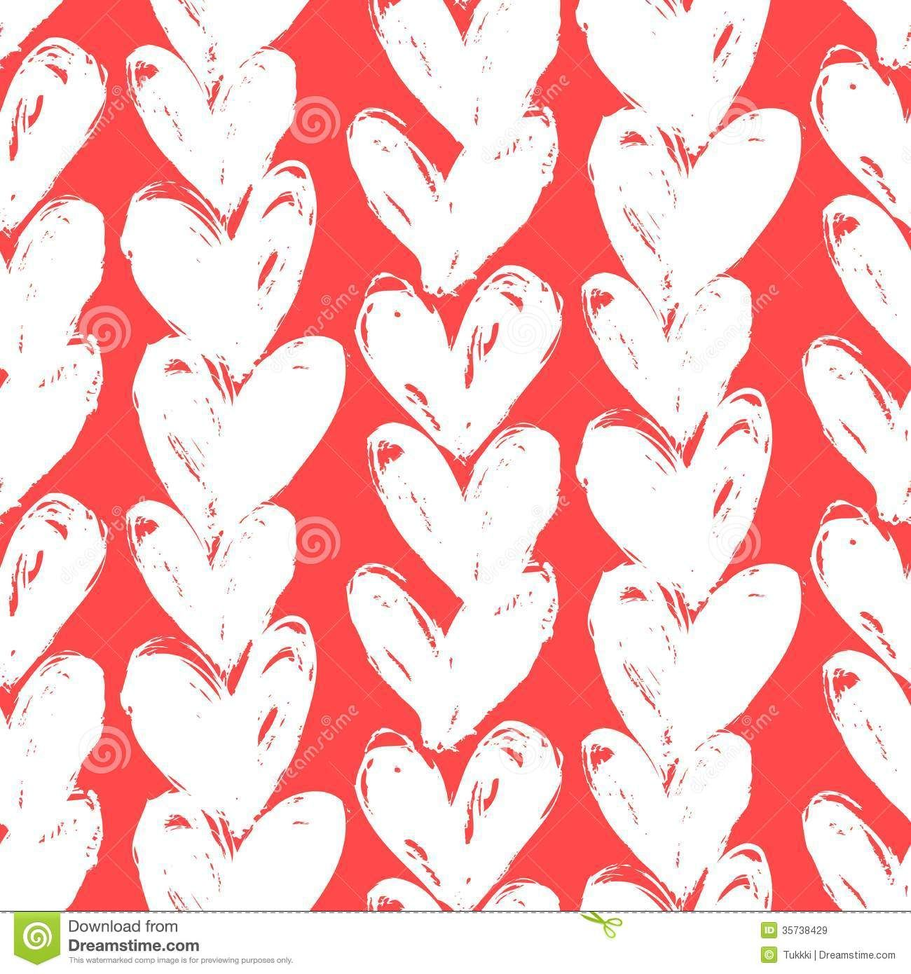 wrapping - Valentines Day Wrapping Paper