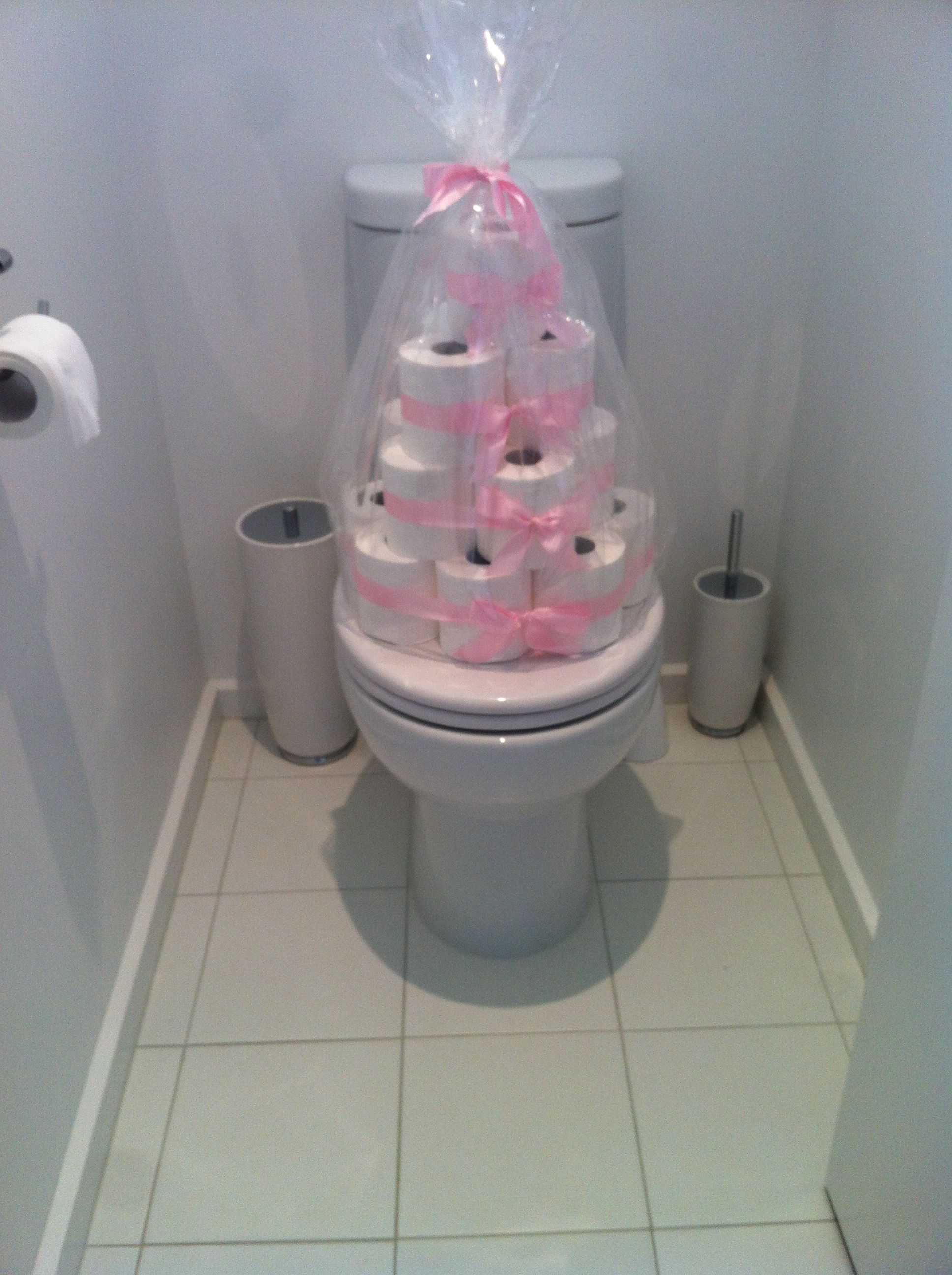 Housewarming Gift For Sister Housewarming Gift Love This Idea Who Can 39t Use Toilet