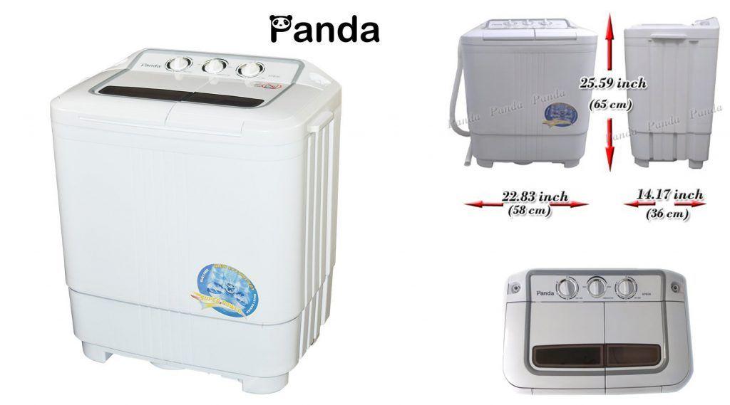 Top 10 Best Portable Washing Machines Reviewed In 2017 Portable Washing Machine Washing Machine Reviews Washing Machine