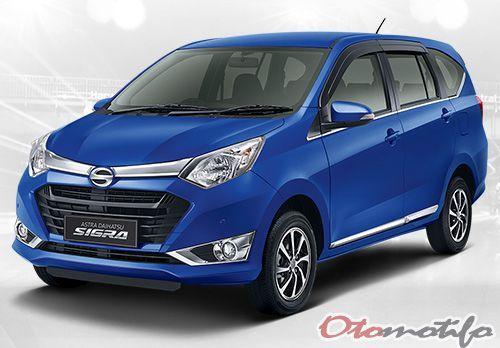 10 Harga Mobil Mpv Baru Termurah Terbaru 2021 Otomotifo Mobil Mpv Daihatsu Mobil