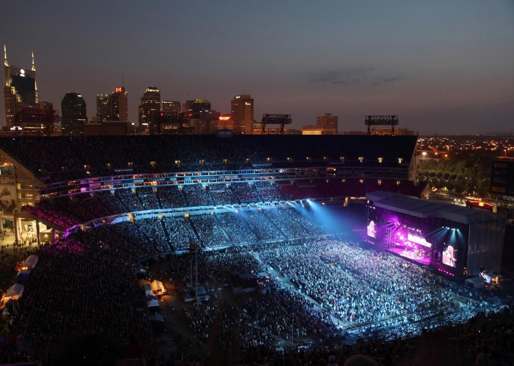 with an average daily attendance of 65 000 nashville is ready for
