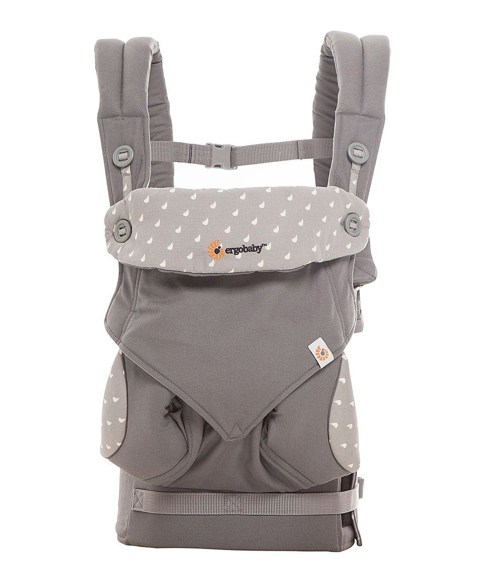 Take a look at this Dewy Gray FourPosition 360 Carrier