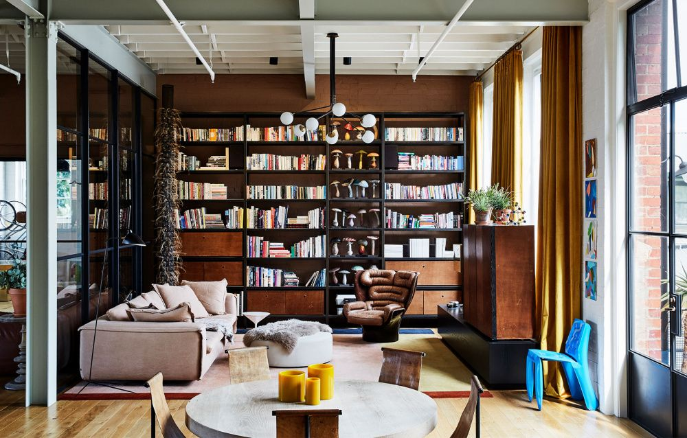 A House Built Of Sand Design Files Interior Design Awards Home