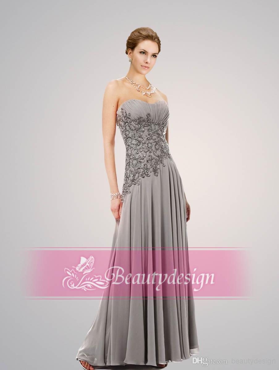 Simple A-Line Bohemian Beach Wedding Dresses 2018 Elegant Cap ...