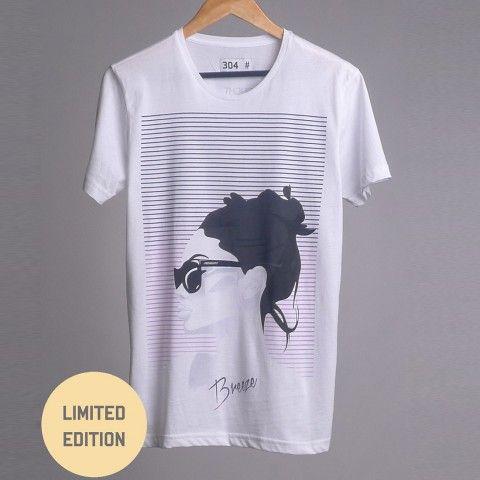 Limited Edition Unisex Breeze Tshirt