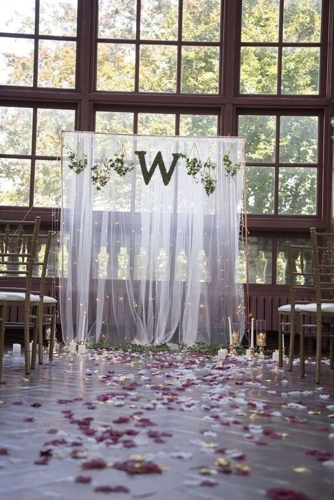 Affordable Diy Wedding Décor Ideas On A Budget 36
