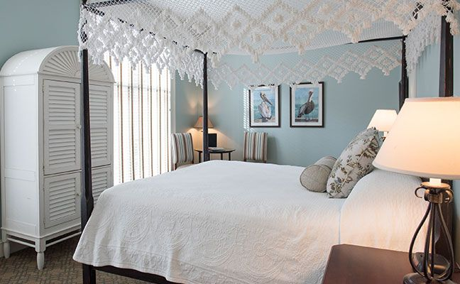 Charleston SC Romantic Bed and Breakfast | Fulton Lane Inn