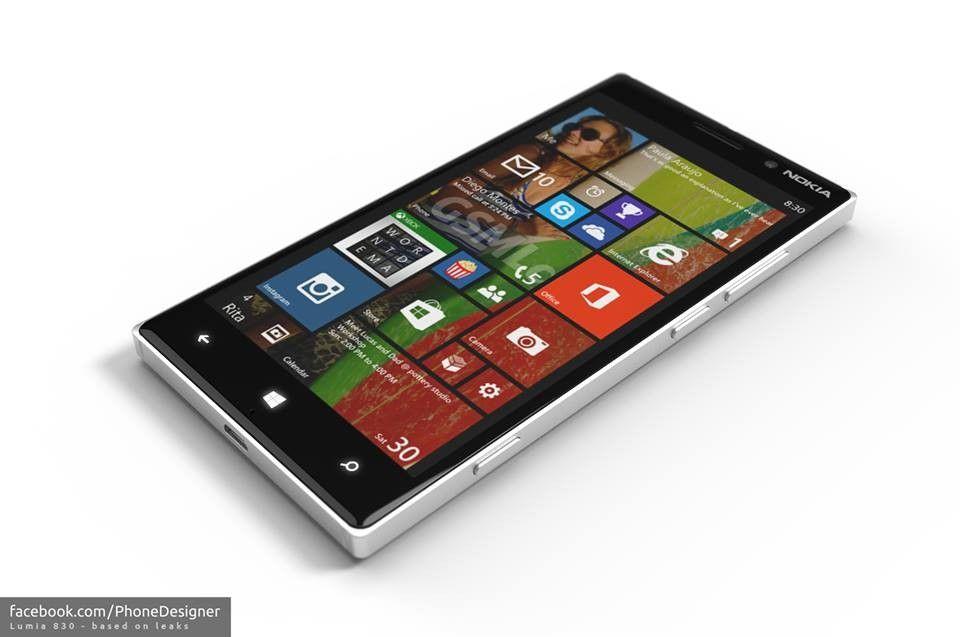 Nokia Lumia 830 Price In India Full