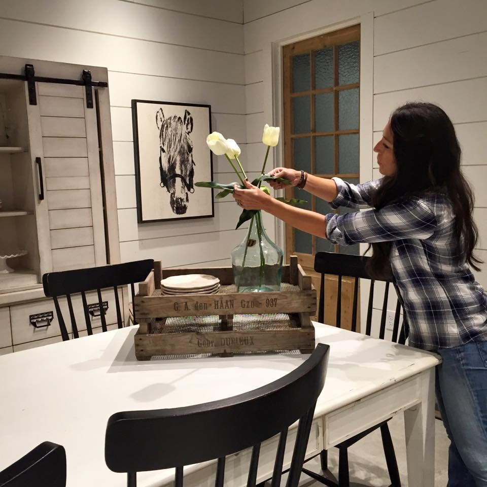 behind the scenes high point market fixer upper pinterest. Black Bedroom Furniture Sets. Home Design Ideas