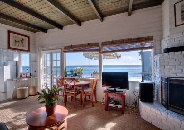 The brady bunch eve plumb just sold her malibu home for 3 9 million