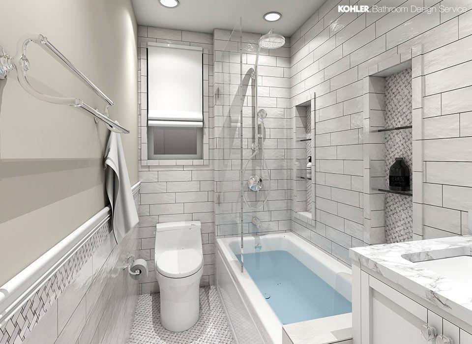 Kohler Bathroom Design Service Personalized Bathroom Designs Personalized Bathroom Modern Bathroom Design Bathroom Design