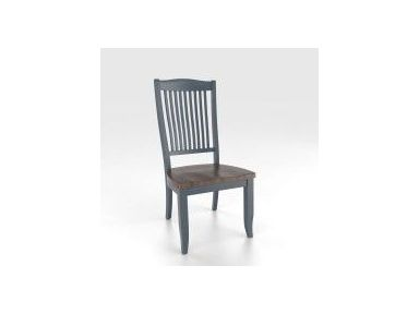 Shop For Canadel Side Chair CHA6232 And Other Dining Room Chairs At Talsma Furniture