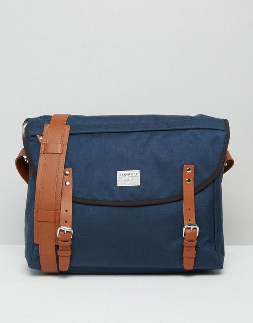 Discover Fashion Online | Bags | Pinterest | Blue, Messenger bags ...