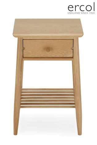Best Buy Ercol Hartwell Side Table From The Next Uk Online Shop 400 x 300