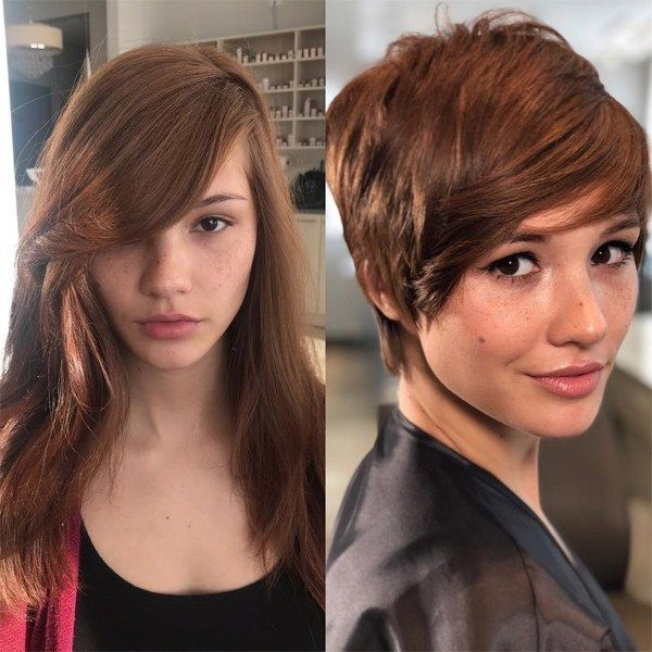 Pixie Haircuts: What You (And Your Clients) Need T