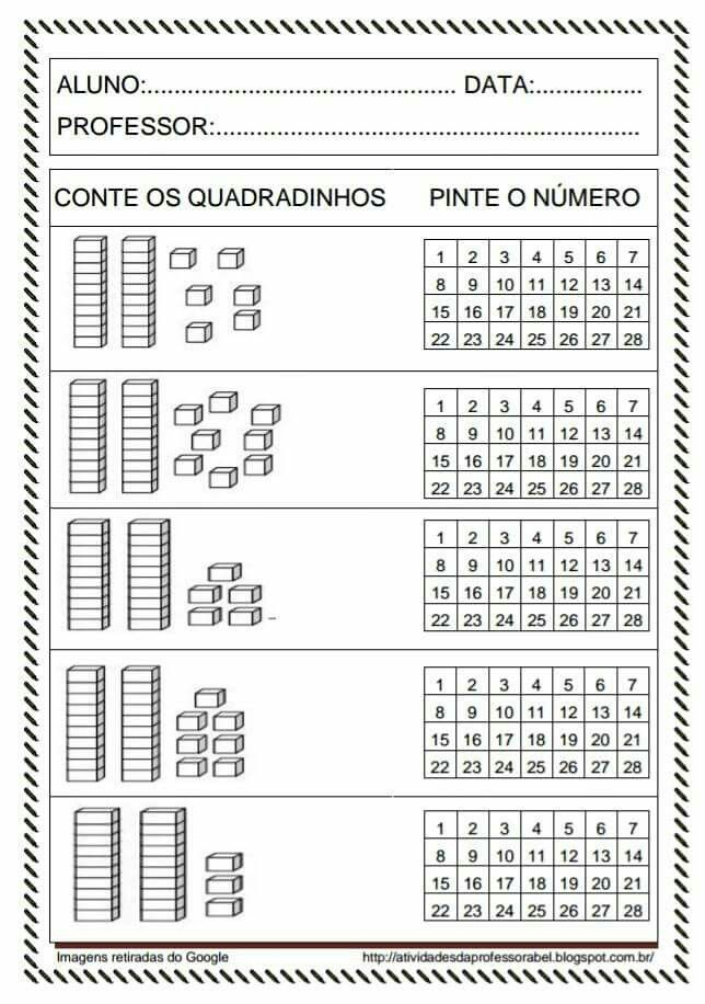 Pin von Chocolatita Mir auf primero | Pinterest | Mathematik, Mathe ...