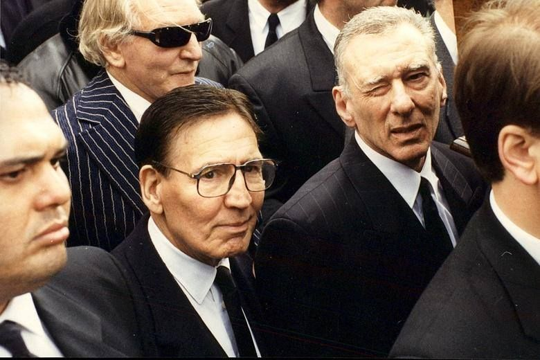 Pin on the krays