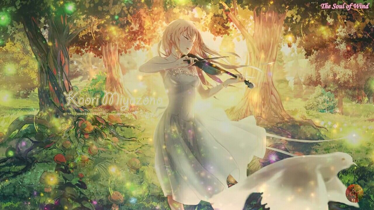 your lie in april anime pinterest your lie in april anime