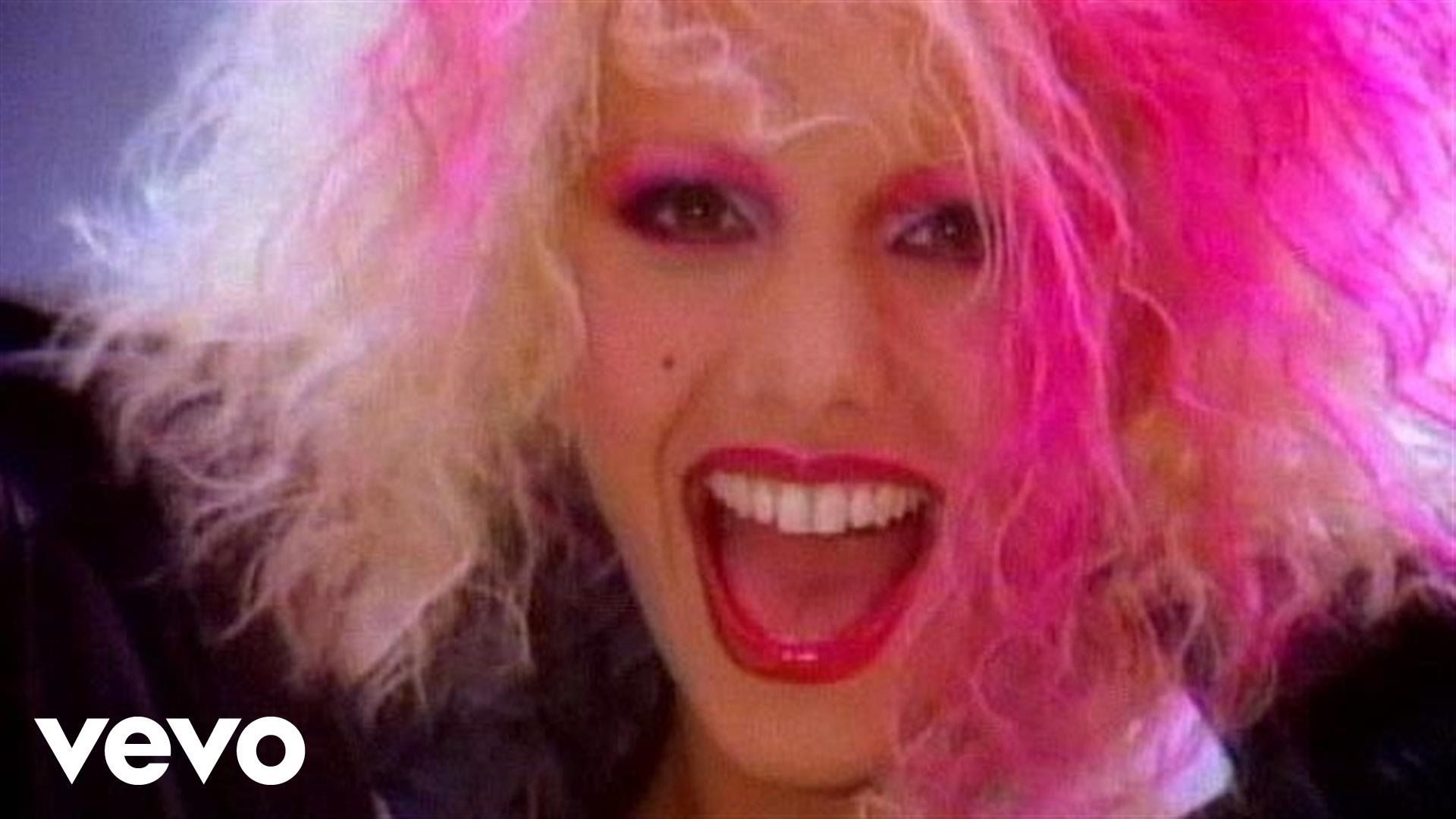 Missing Person Words Awesome Dale Bozzio Of Missing Persons The Original Lady Gaga  Gwen .