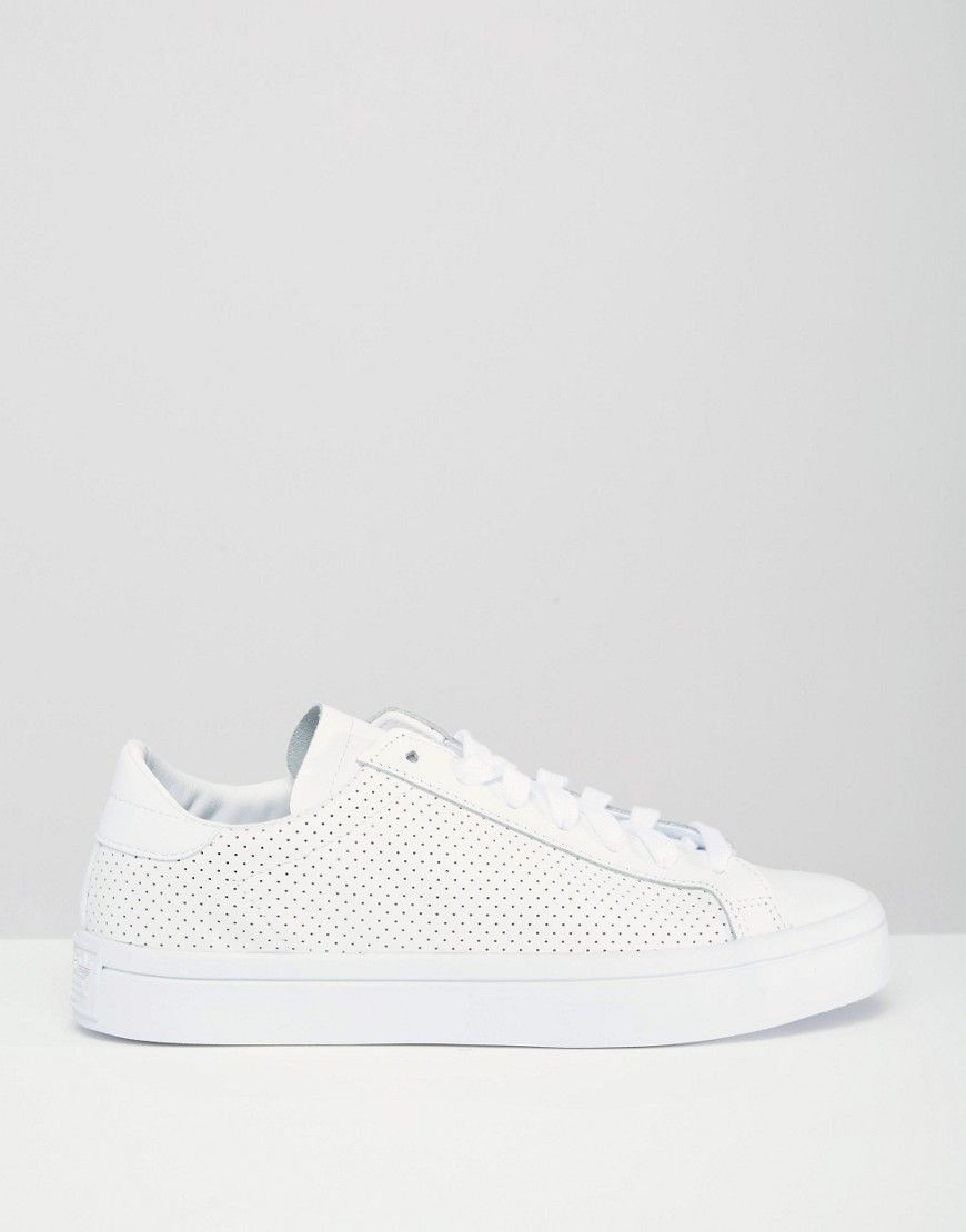 Vantage En 75€ Court Baskets Adidas Originals Cuir pUMVqSGz