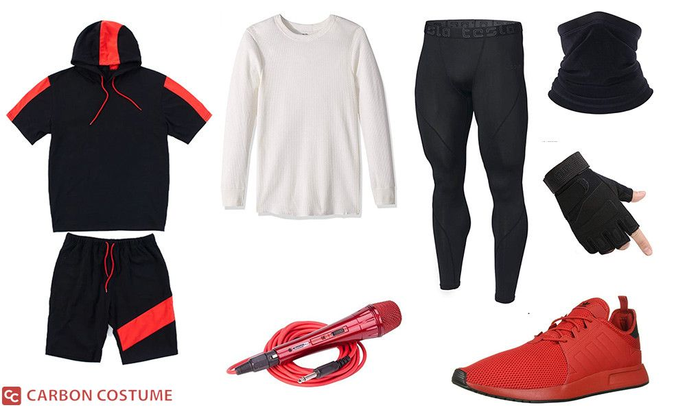 Fortnite Halloween Outfits Releasing 2020 iKONIK from Fortnite Costume | Athleisure outfits, Diy dress
