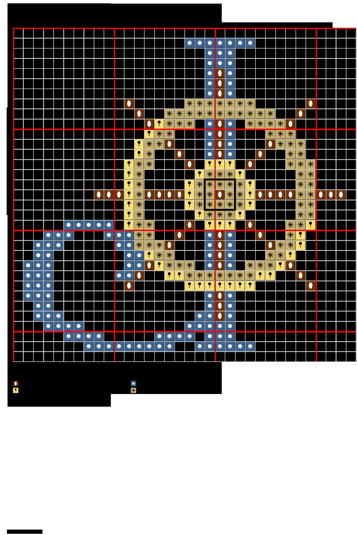 Alfabeto marino j alfabeti a punto croce cross stitch for Ricamo punto croce alfabeto