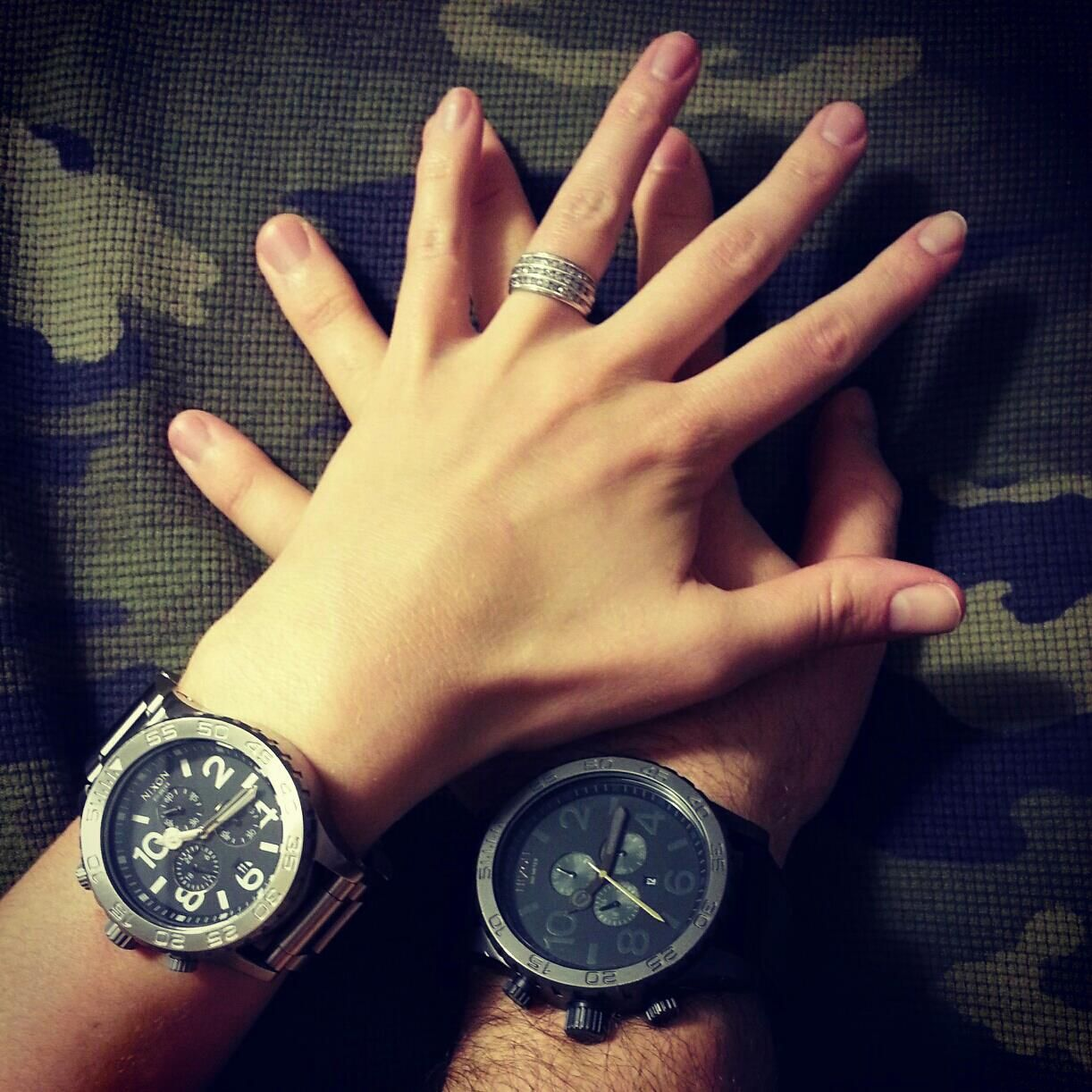 Nixon His and Hers Watch contest | Some of the expensive watches ...