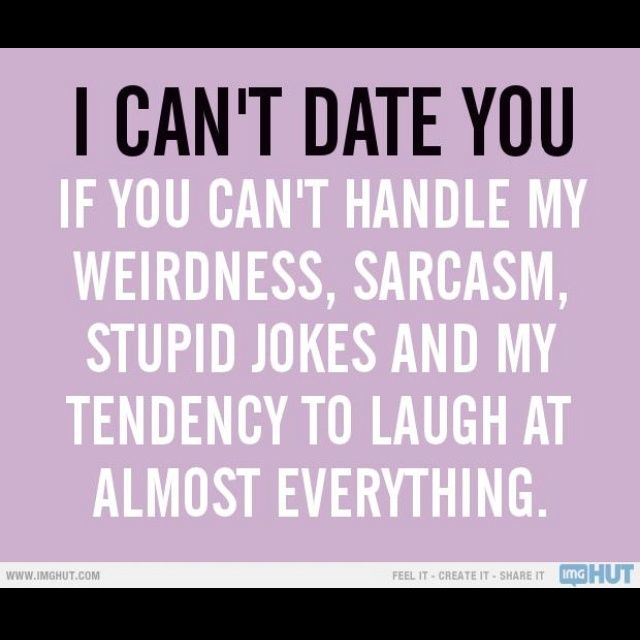 quotes-about-not-dating-someone