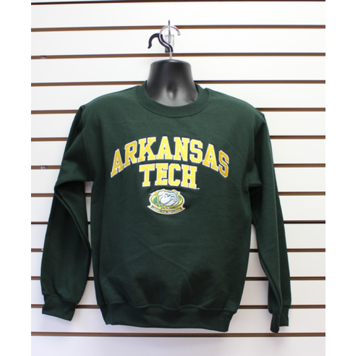 Arkansas Tech University Jerry Sweatshirt ATU Jerry