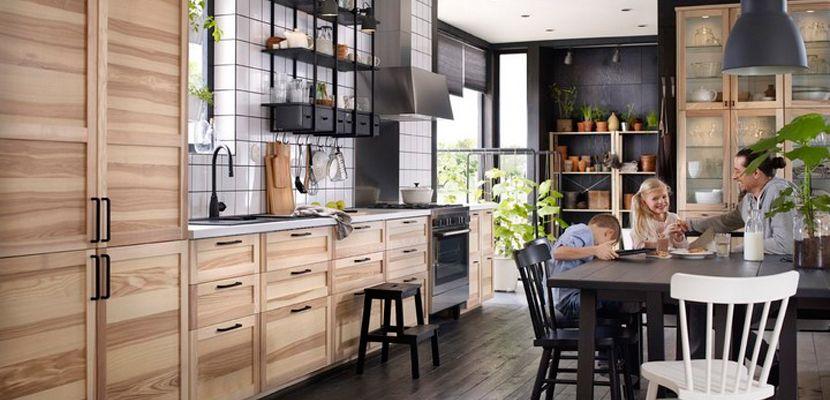 catlogo de ikea novedades en cocinas