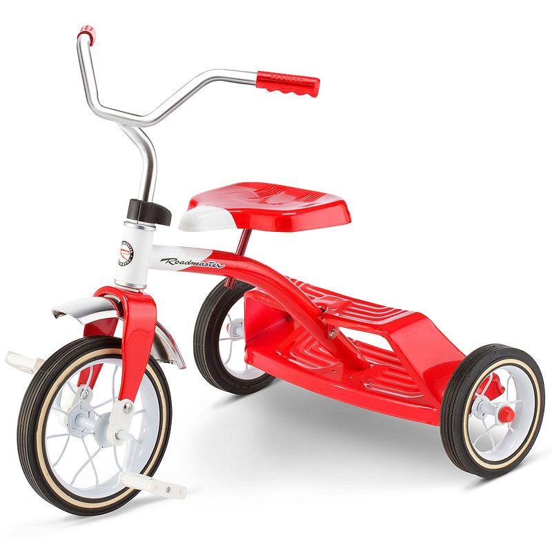 Tricycle roadmaster