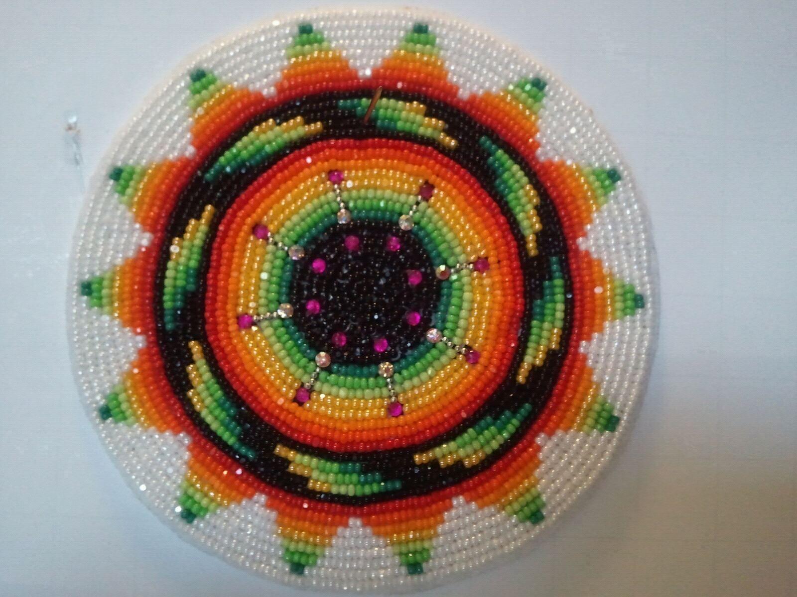 native american beadwork for sale