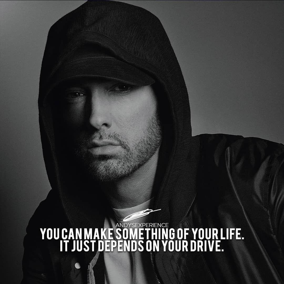 hiphop rap quotes Rapper quotes, Eminem, Hip hop quotes