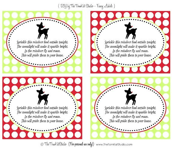 Free Download Cute Printables Template Christmas Christmas Ideas