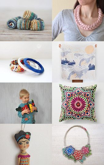 All About Textiles by Ana Cravidao on Etsy--Pinned with TreasuryPin.com